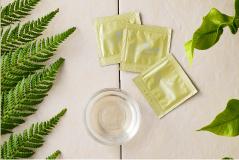 天然美容オイル「ヴァージンココナッツオイル」商品写真