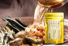 天然塩の商品写真