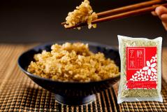 極玄米の商品写真