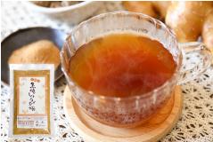 黒糖しょうが粉の商品写真