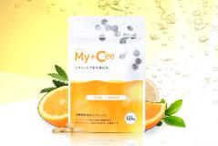 ビタミンCサプリ、 My+Cee(マイシー)