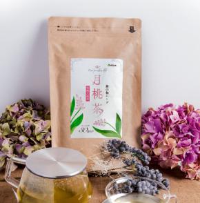 ノンカフェイン・無農薬で美容と健康成分たっぷりのハーブティー【森の和ハーブ月桃茶】 | さくらの森 公式通販