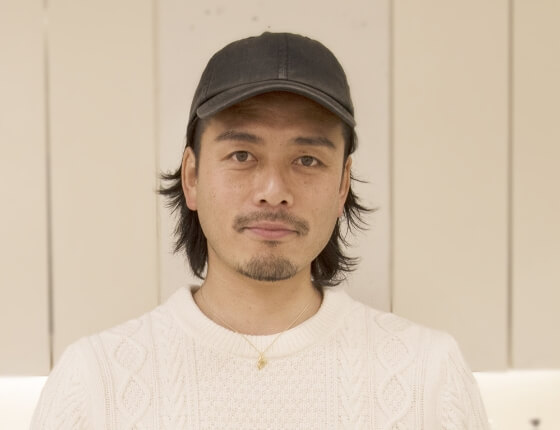 増田 貴久さんの写真