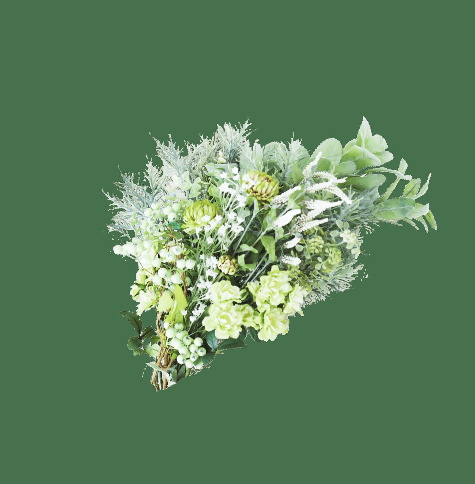 花や木の実の写真